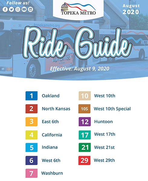 Download the Ride Guide